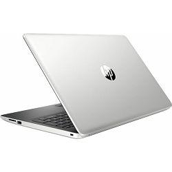 HP Prijenosno računalo 15-da0018nm, 4PP67EA + Win 10 Home