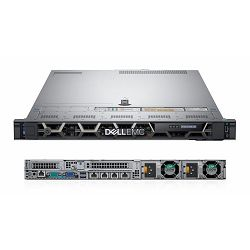 SRV DELL R440 Xeon Silver 4110, 1x 600GB, 2x 1TB, 1x16GB