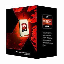 Procesor AMD X6 FX-6100