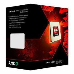 Procesor AMD X8 FX-8350