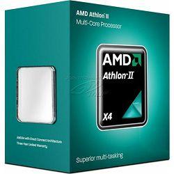 Procesor AMD Athlon II X4 740