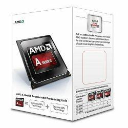 Procesor AMD A10 X4 6700