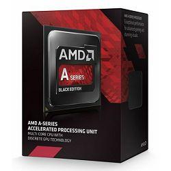 Procesor AMD A10 X4 7850K