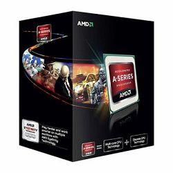 Procesor AMD A6 X2 7400K