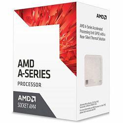 Procesor AMD A8 X4 9600