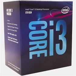Procesor Intel Core i3 8300