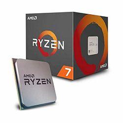 Procesor AMD Ryzen 7 2700 MAX