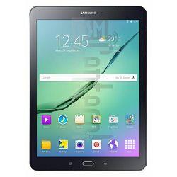 Tablet Samsung Galaxy Tab S 2 T813, black, 9.7/WiFi