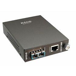 D-Link media konverter DMC-810SC/E