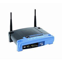 Linksys bežični router WWRT54GL-EU