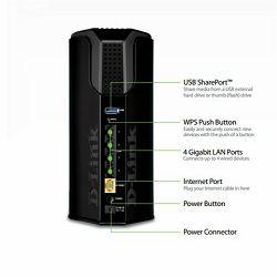 D-Link bežični router DIR-860L/E