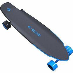 Yuneec E-GO2 Royal Wave (Plavi) Skateboard EGO2CREU001