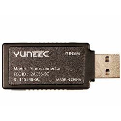 Yuneec UAV Pilot Simulator Wi-Fi USB Stick