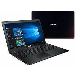 ASUS VivoBook 15 K550 prijenosno računalo, K550VX-DM028D