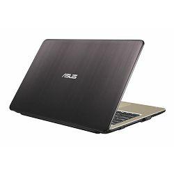 Asus prijenosno računalo X540LJ-XX548D, čokoladno crna