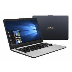 Asus prijenosno računalo VivoBook X405, X405UA-BM622T