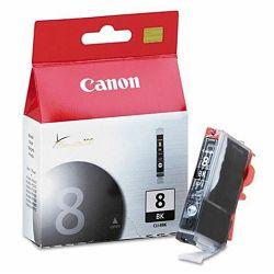 Tinta Canon CLI-8 Black