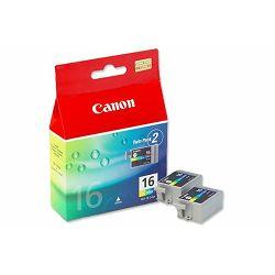 Tinta CANON BCI-16