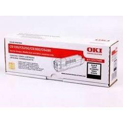 Toner OKI C5250 Black