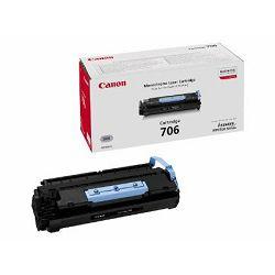 Toner Canon CRG-706 Black