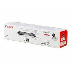 Toner CANON CRG-729 Black