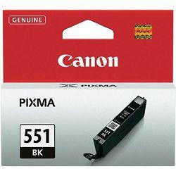 Tinta Canon CLI-551 BK