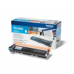 Toner BROTHER TN-230C