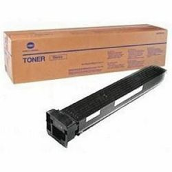 Toner MINOLTA TN413BK Black