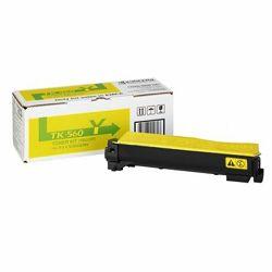 Toner Kyocera TK-560Y Yellow