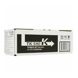 Toner Kyocera TK-570-K