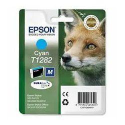 Tinta Epson T1282 Cyan