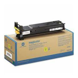 Toner MINOLTA MC4650 Yellow