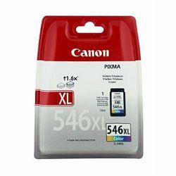 Tinta CANON CL-546XL color