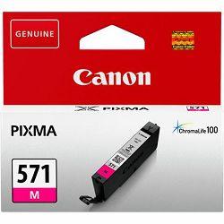 Tinta Canon CLI-571M Magenta