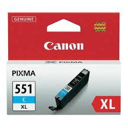Tinta Canon 571XL Cyan