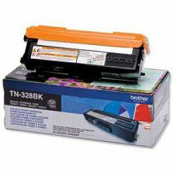 Toner Brother TN-328 Super High Capacity- Black