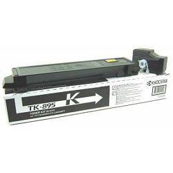 Toner Kyocera TK-895K