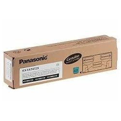 Toner Panasonic KX-FAT472