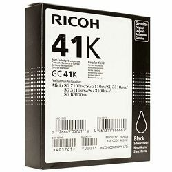 TONER RICOH GC41 Black
