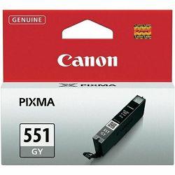 Tinta Canon CLI-551 Grey