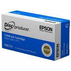Tinta Epson S020447 za PP100 Cyan PJIC1