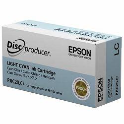 Tinta Epson S020448 za PP100 Light Cyan PJIC2