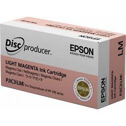 Tinta Epson S020449 za PP100 Light Magenta PJIC3
