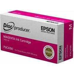 Tinta Epson S020450 za PP100  Magenta PJIC4