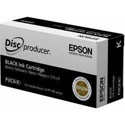 Tinta Epson S020452 za PP100  Black PJIC6