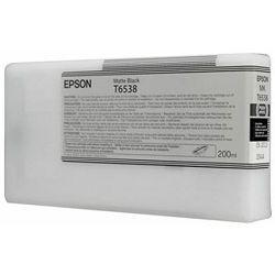 Tinta EPSON T6538 Matte Black