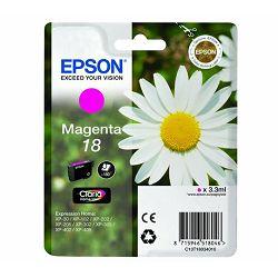 Tinta EPSON T1803 Magenta