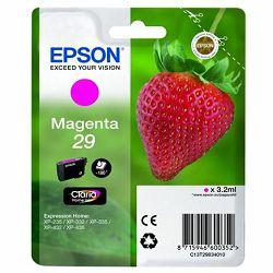 Tinta Epson T29834010 magenta no.29