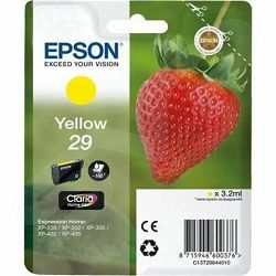 Tinta Epson T29844010 yellow no.29