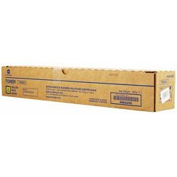Toner Minolta TN324 Yellow